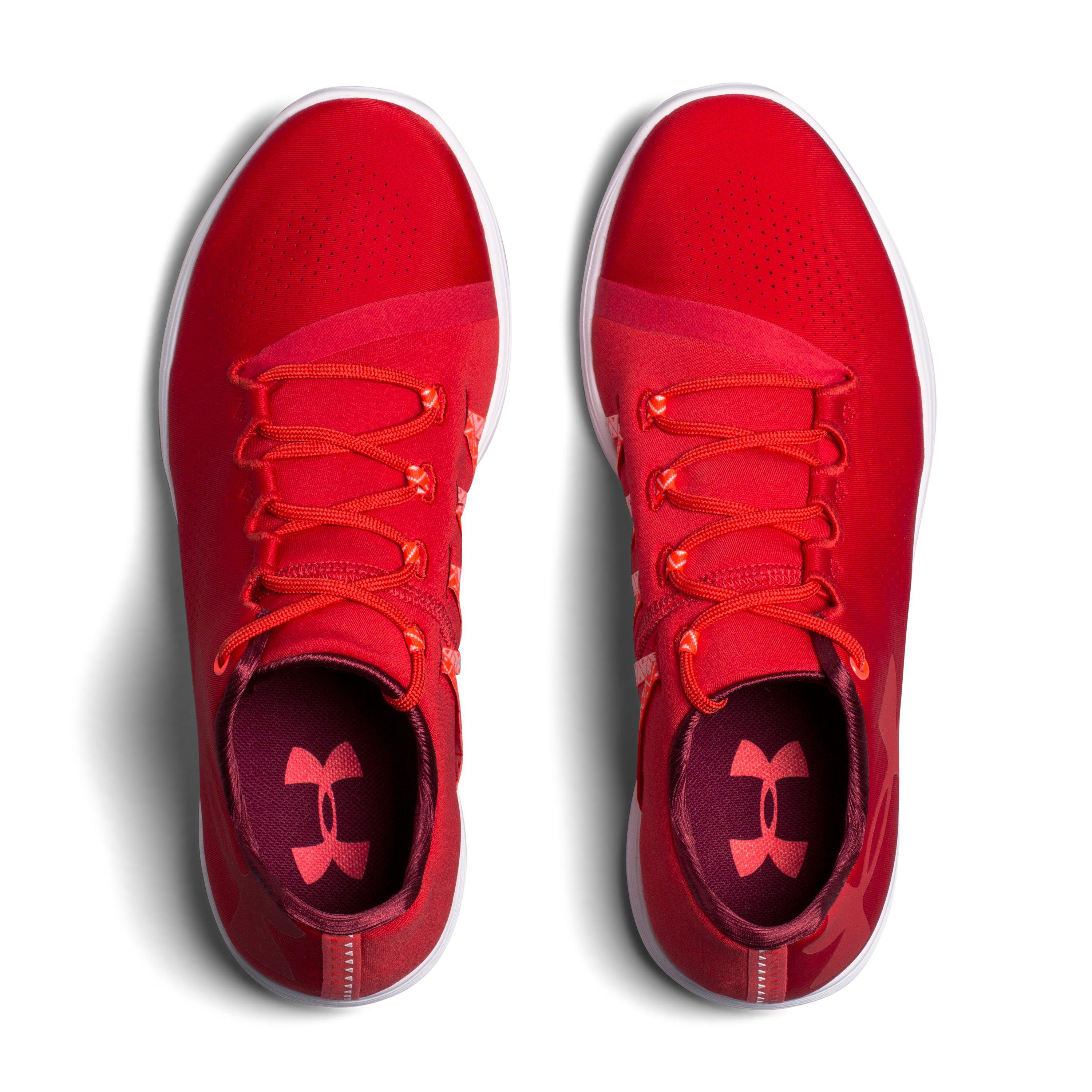 red womens under armour shoes Cheaper