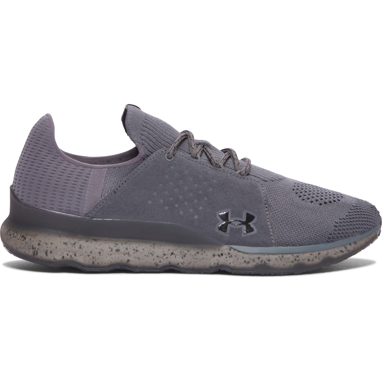 Under Armour. Gray Men's Ua Threadborne Reveal Running Shoes
