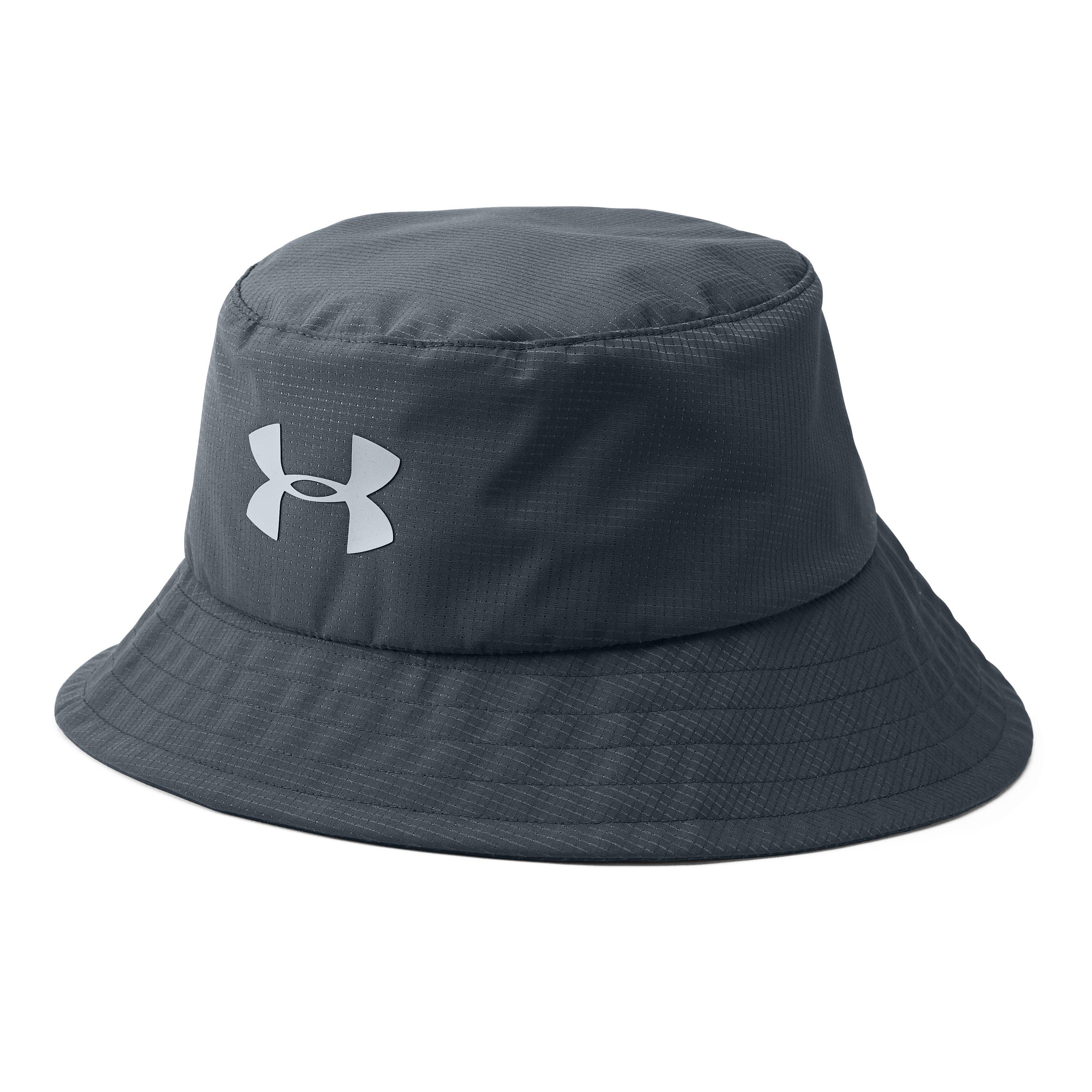 27687e9cc4e Lyst - Under Armour Men s Ua Storm Golf Bucket Hat in Gray for Men