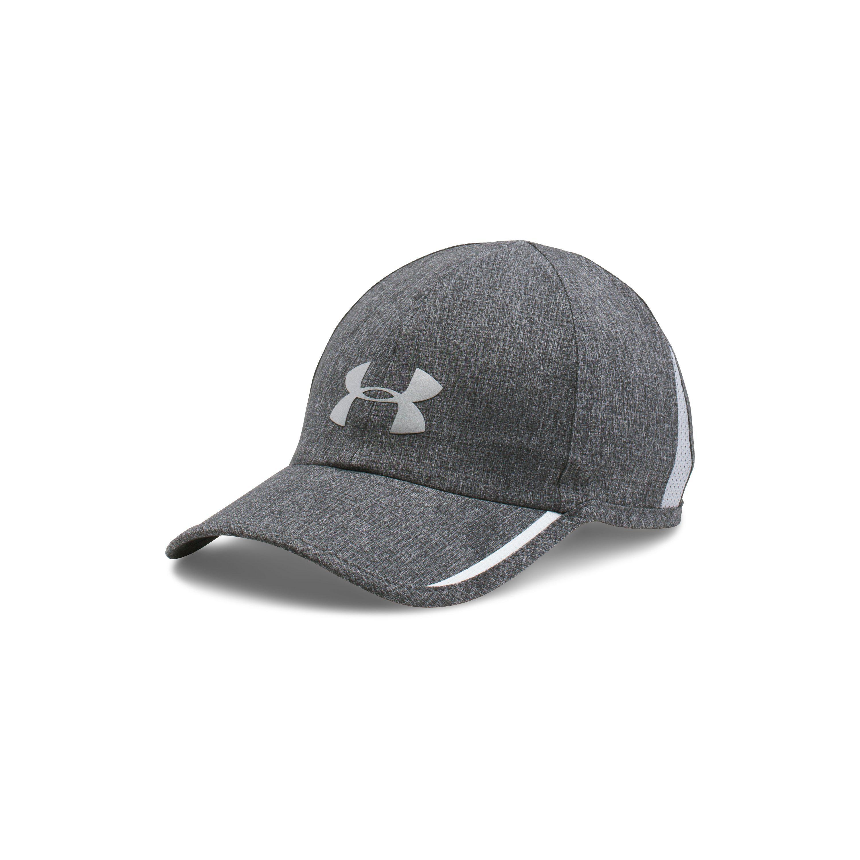 Lyst - Under Armour Men s Ua Shadow Armourventtm Cap in Black for Men 3ce87627cc68
