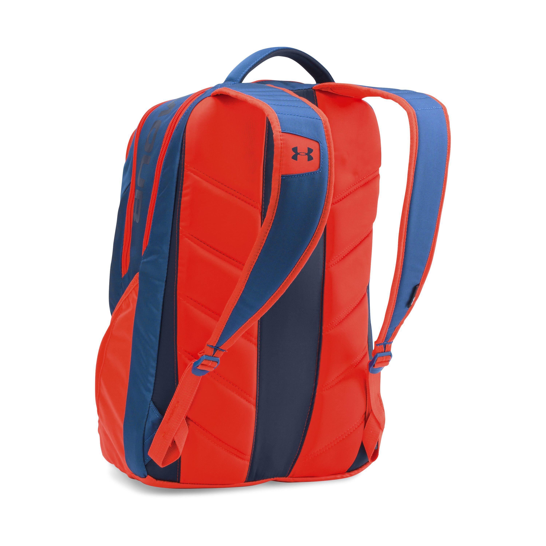 74d5ce3df0 Under Armour Multicolor Ua Storm Big Logo Iv Backpack