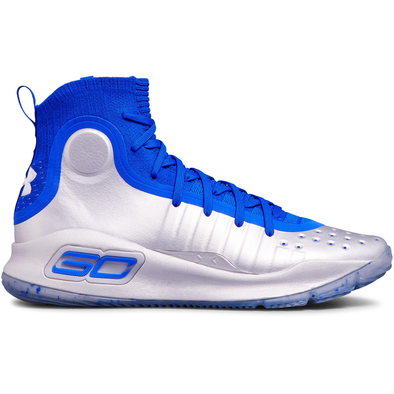 Ua Curry 4 Basketball Shoes