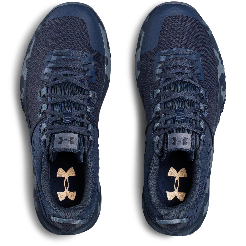 Ua Bam Valor Training Shoes