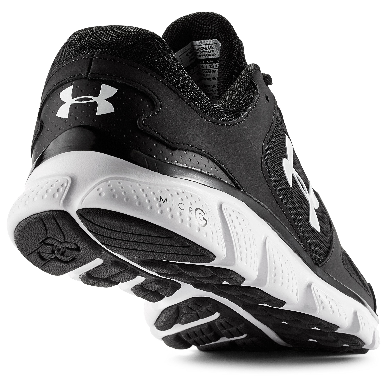 Lyst - Under Armour Men s Ua Micro G® Assert V Running Shoes for Men cd421c777e6