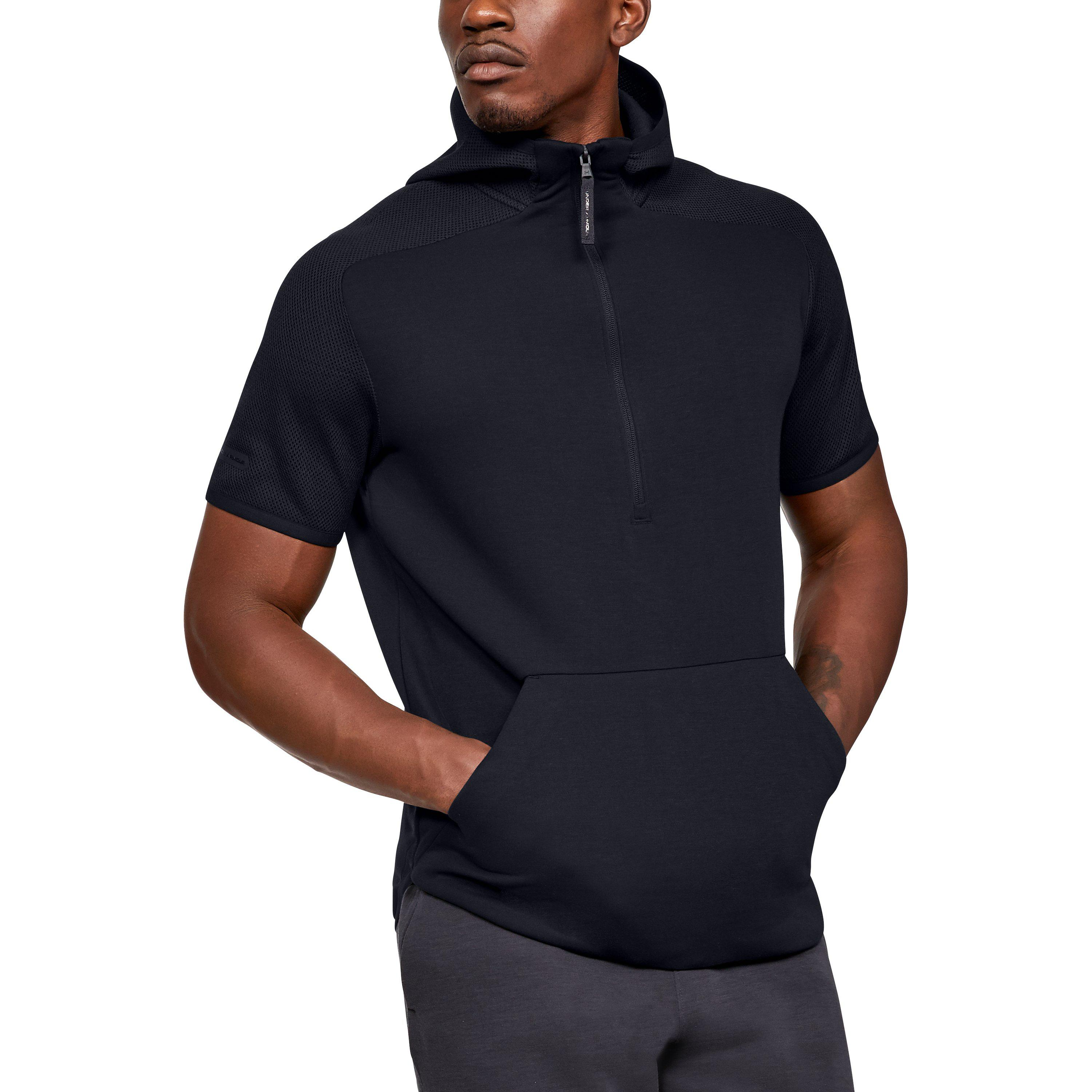 Under Armour Unstoppable Move T-Shirt Homme