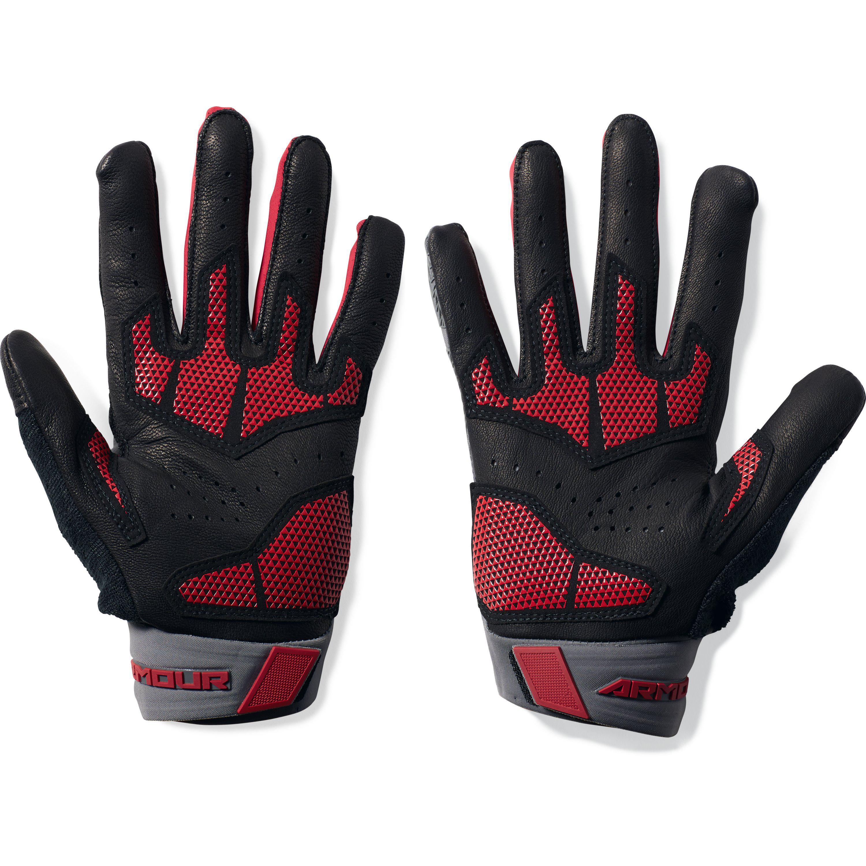 a7ccfe9d91 Under Armour Multicolor Men's Ua Clutchfit® Renegade Training Gloves for men