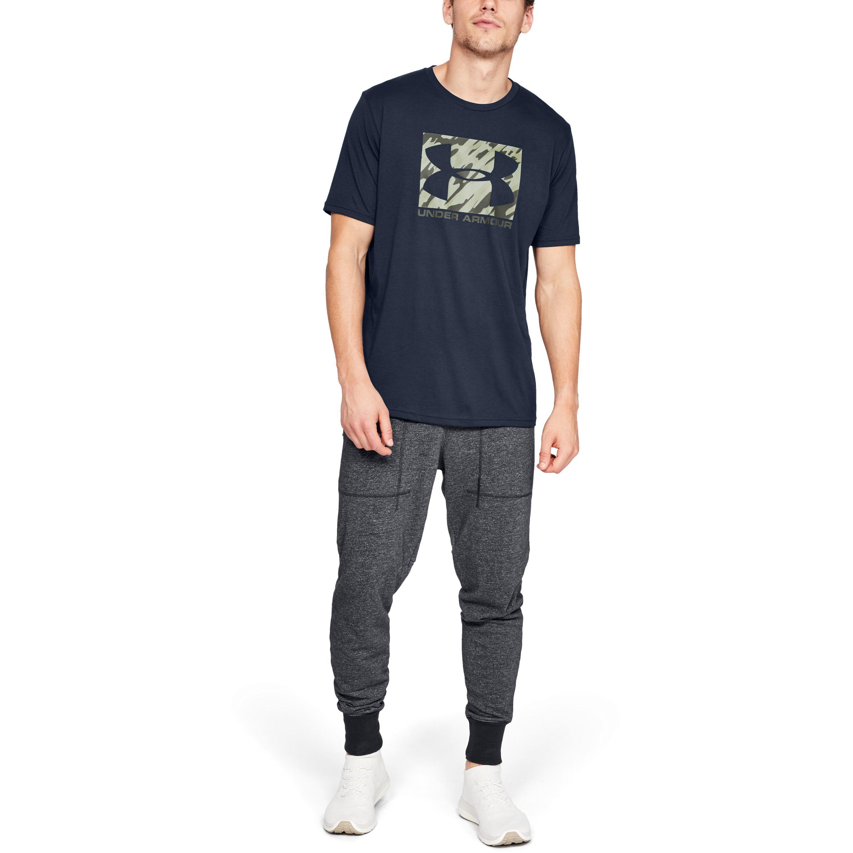 a991e547 Lyst - Under Armour Men's Ua Boxed Sportstyle Short Sleeve T-shirt ...