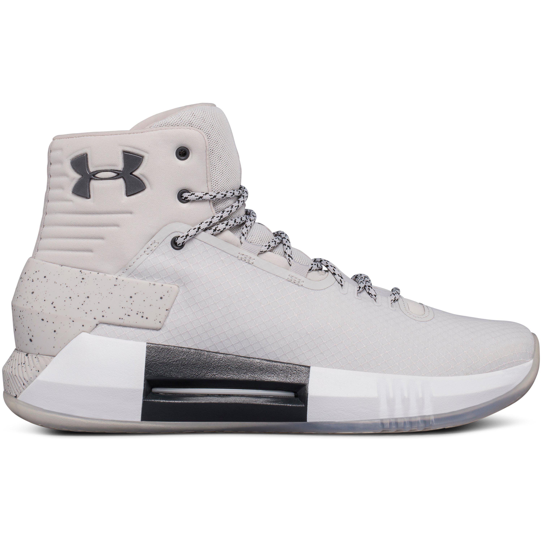 Ua Drive 4 X Basketball Shoes