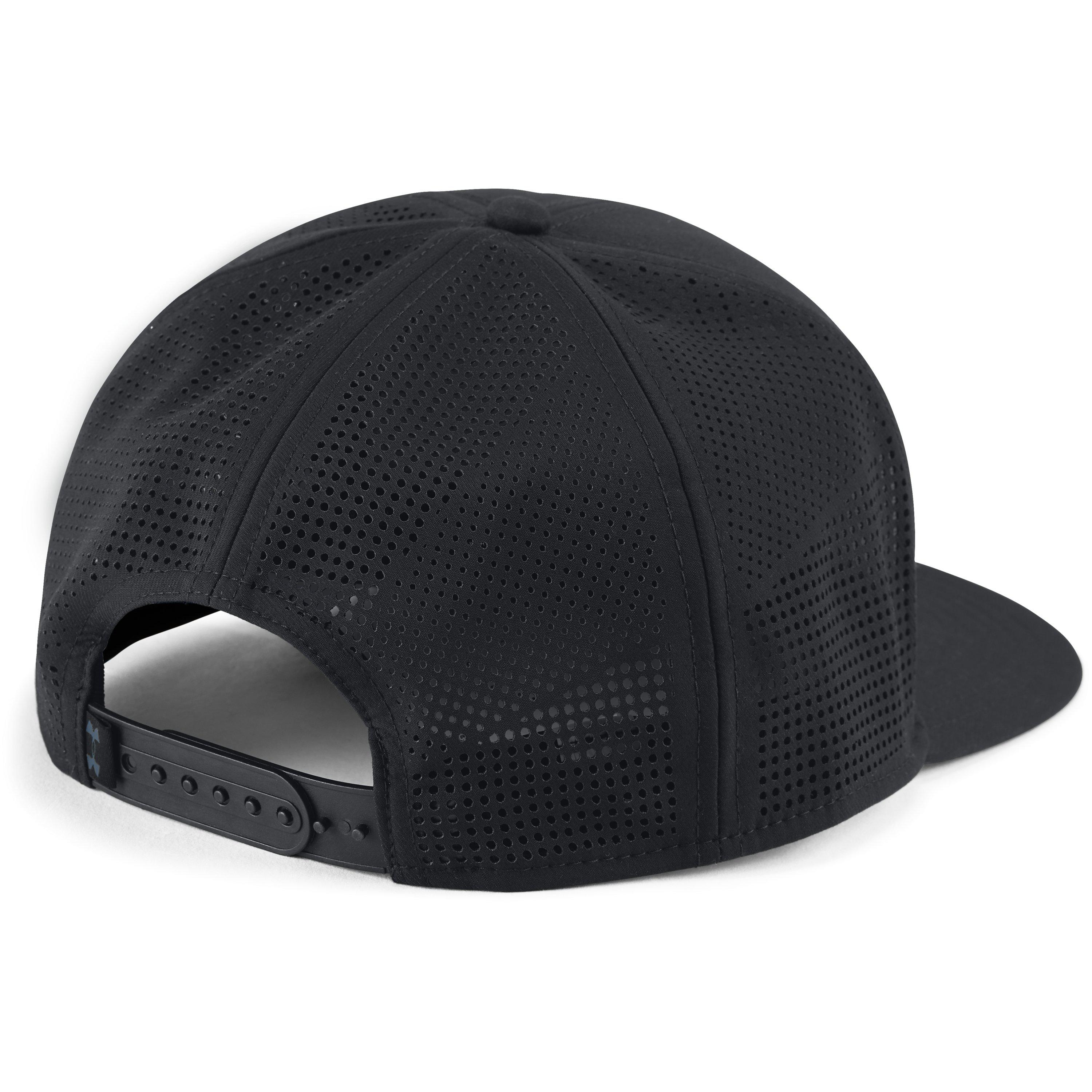 cheaper db078 a0f06 ... promo code for under armour black mens mlb supervent cap for men lyst.  view fullscreen
