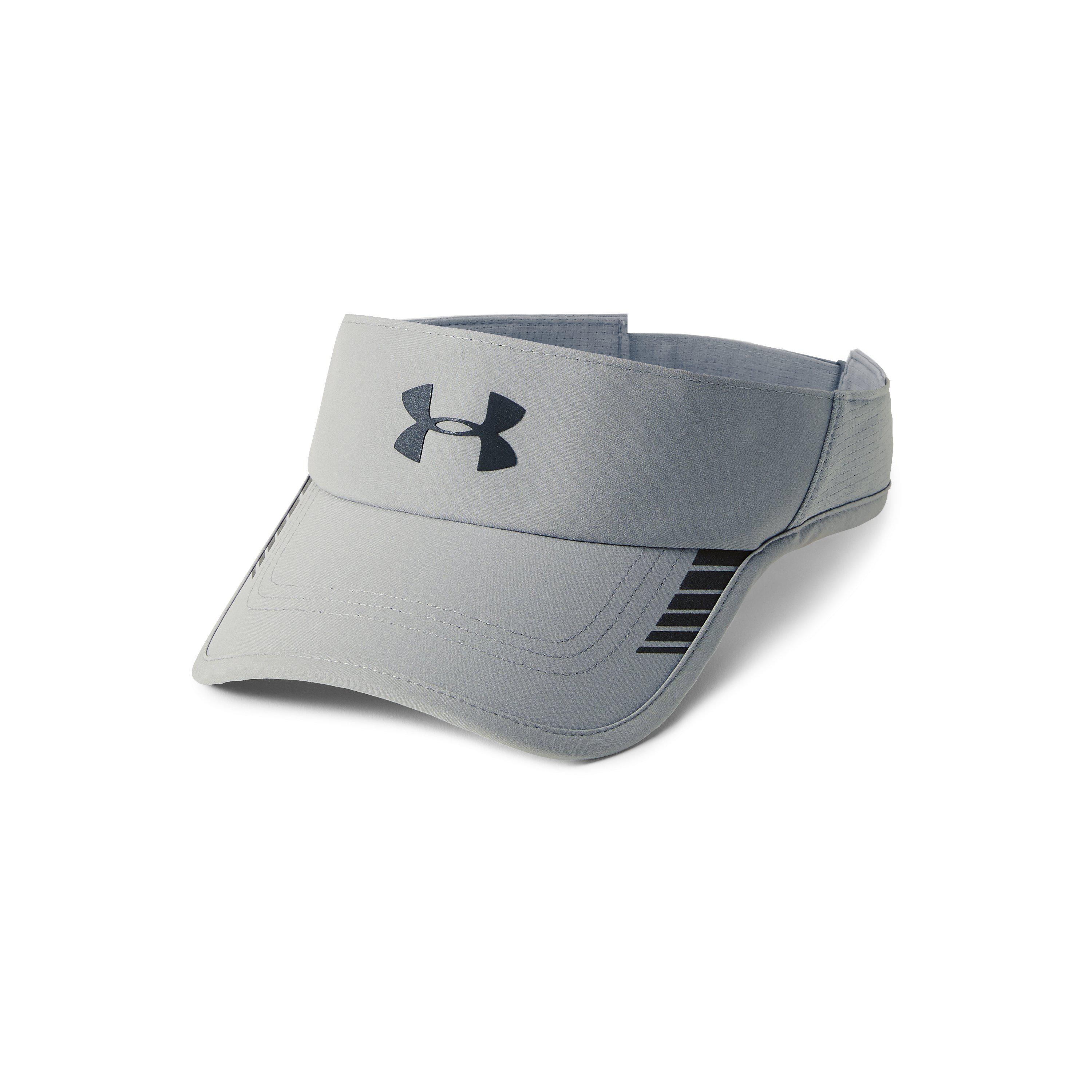 8690661ab74 Lyst - Under Armour Men s Ua Launch Armourventtm Visor for Men