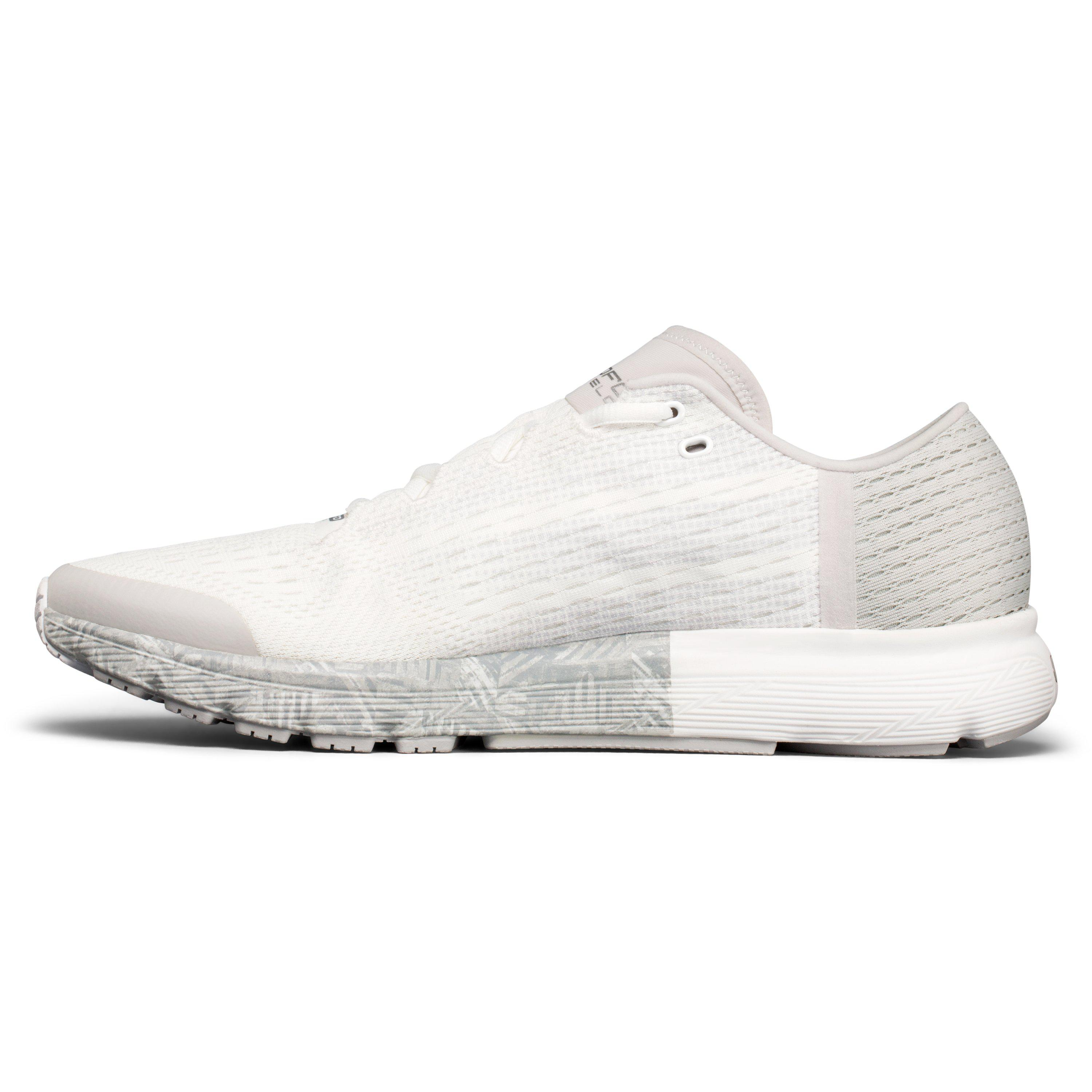 pretty nice 4ae4e 4740d Under Armour White Men's Ua Speedform® Velociti Record-equipped Running  Shoes for men