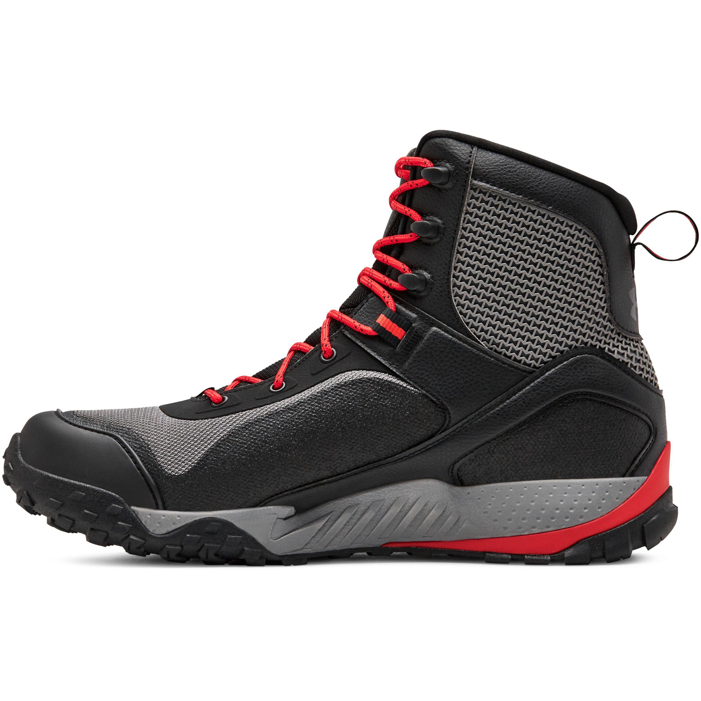 c5309667171 Lyst - Under Armour Men s Ua Valsetz X Dtlr Boots in Black for Men