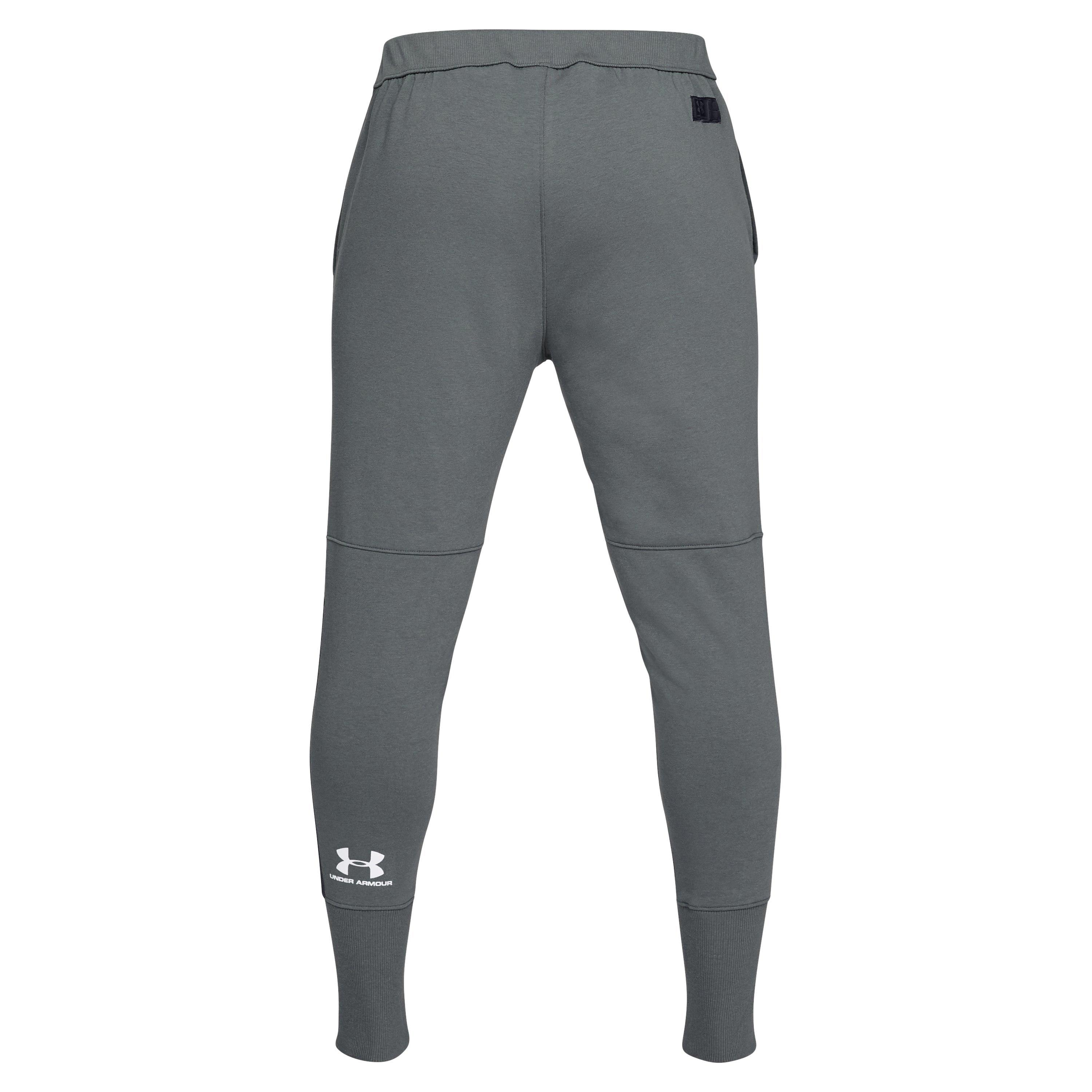 efd0fa4f3 Under Armour Men's Ua Accelerate Off-pitch Pants in Black for Men - Lyst