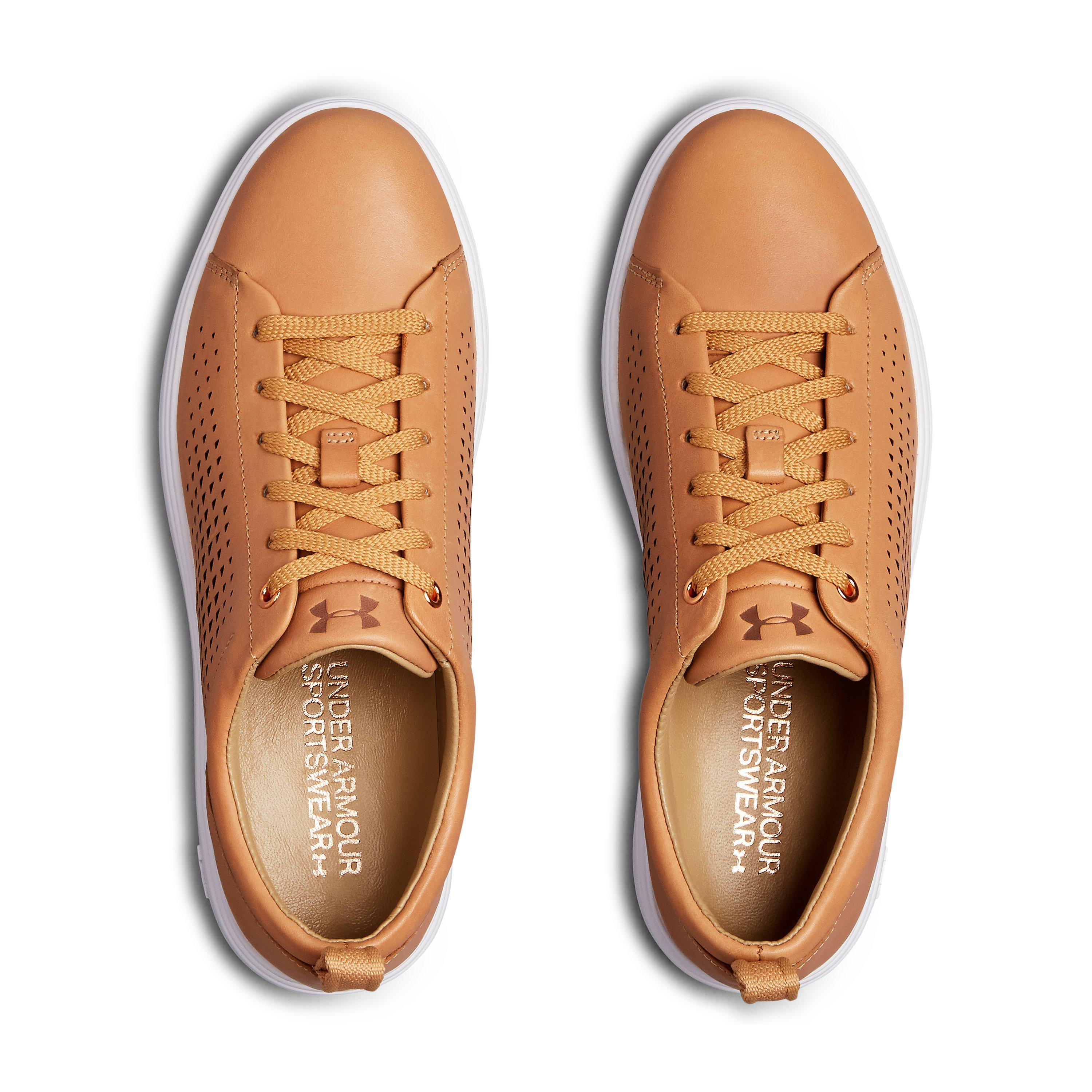 under armour leather shoes womens off