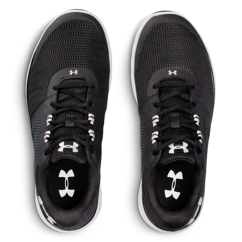Ua Fuse Fst – Wide (4e) Running Shoes