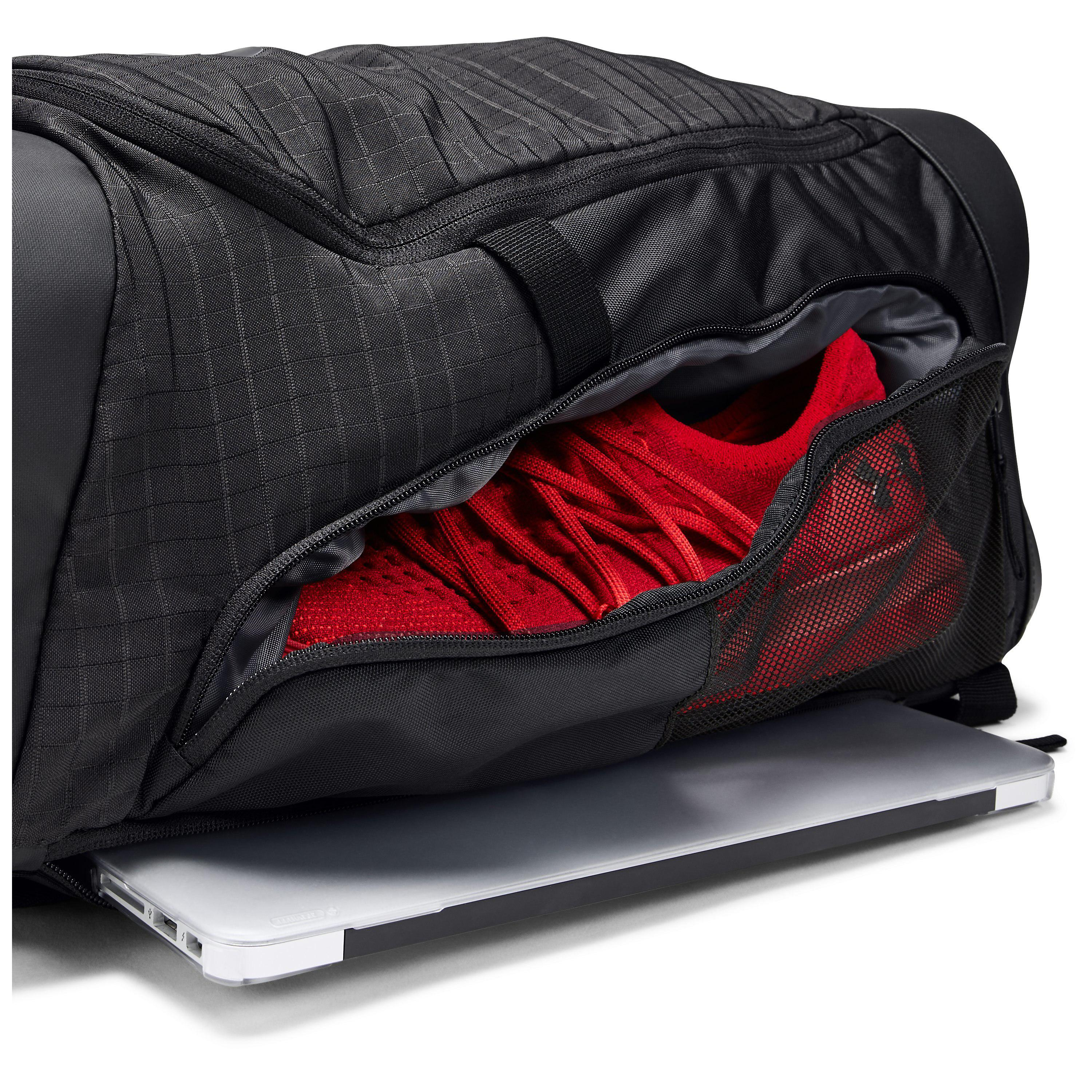 21dbe3104c Under Armour Black Ua Own The Gym Duffle Bag for men