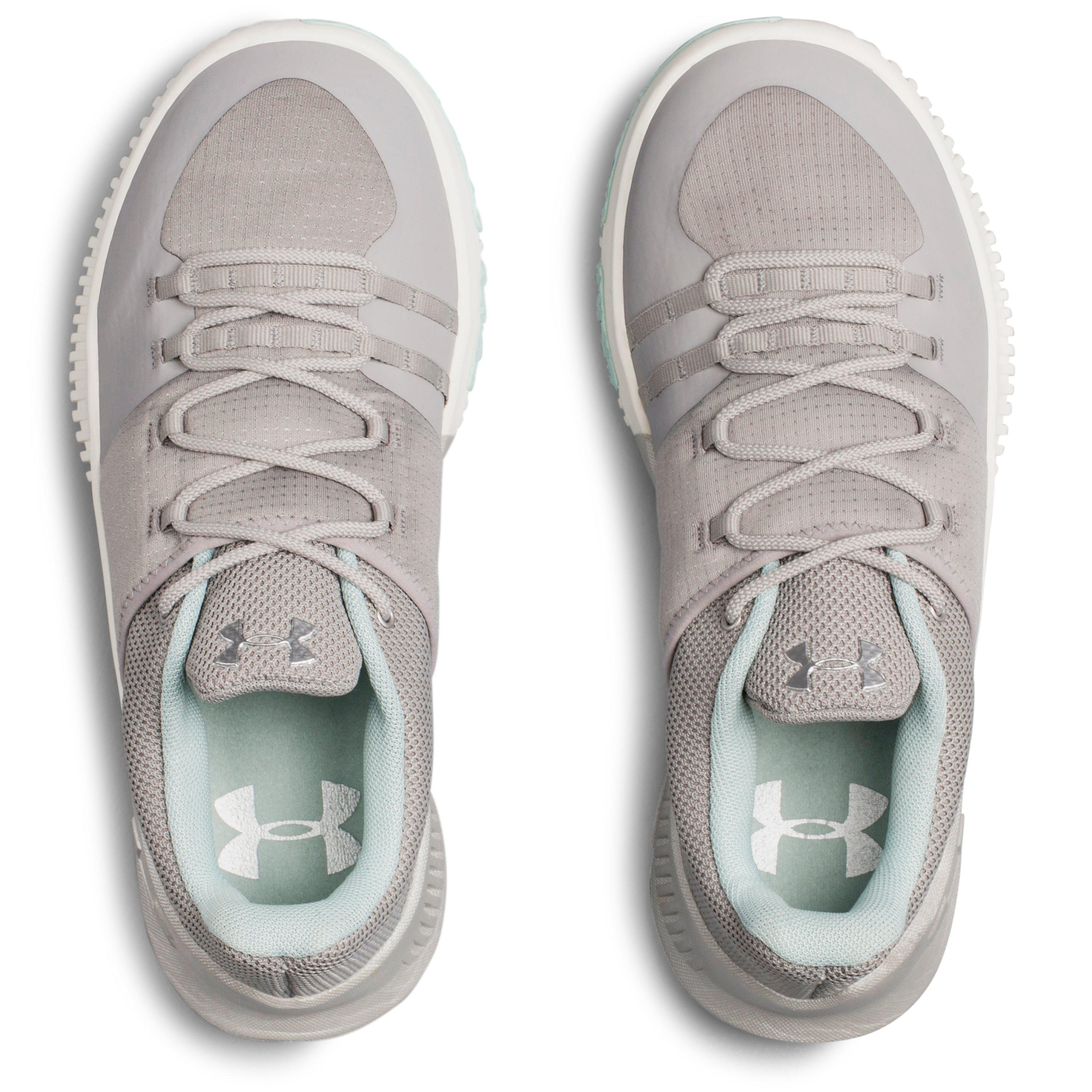 more photos 35cec a1315 Under Armour Women's Ua Ultimate Speed Training Shoes - Lyst