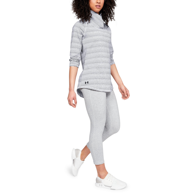 f1ff3d729b Under Armour Black Women's Ua Zinger Pullover