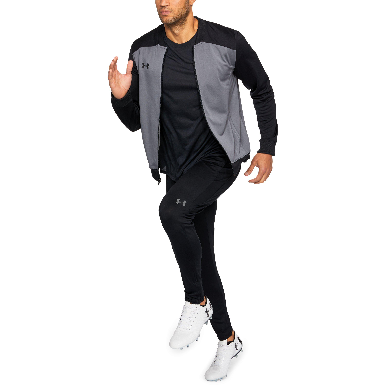 188efa13 Under Armour Black Men's Ua Challenger Ii Training Pants for men
