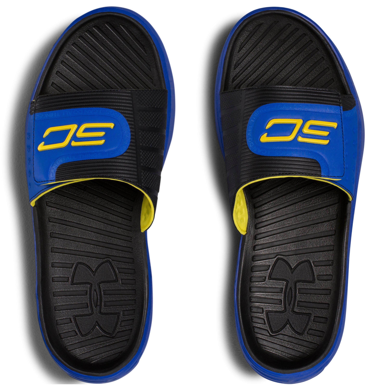 curry 4 slides \u003e Clearance shop