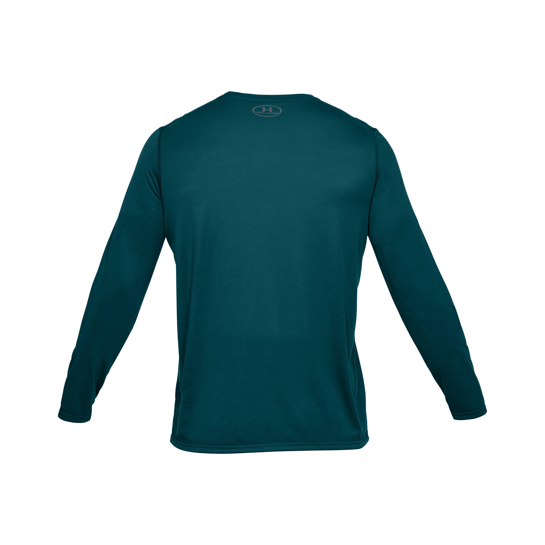 a0554b82 Lyst - Under Armour Men's Ua Threadborne Siro Long Sleeve T-shirt in ...