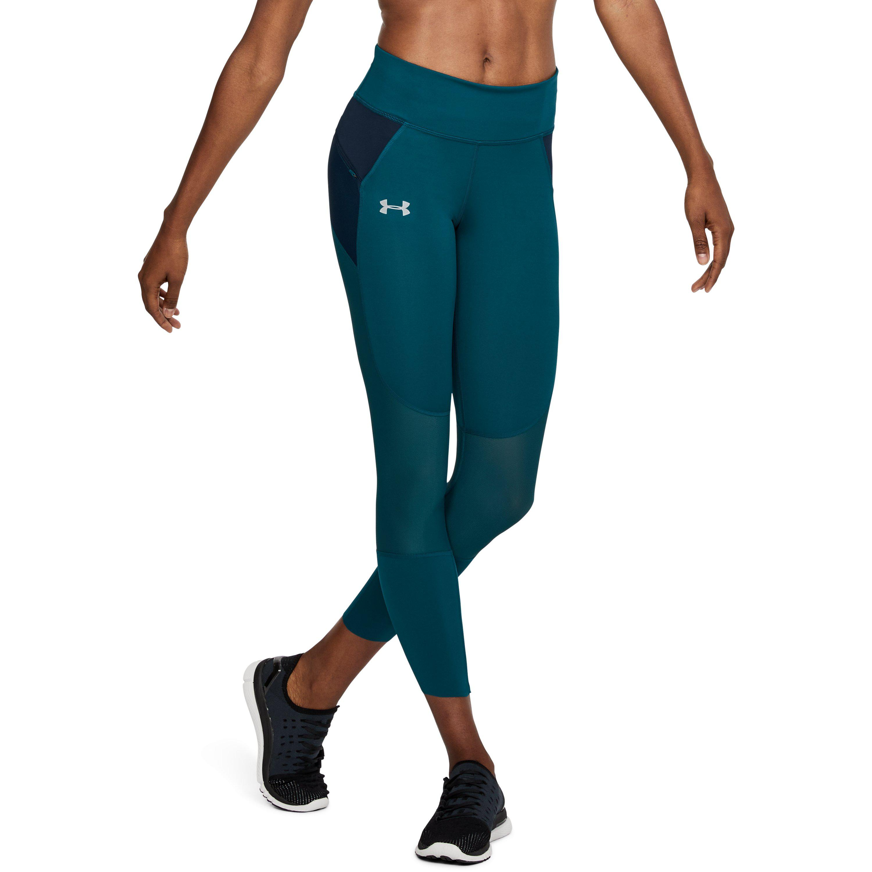 Por nombre Perdóneme meditación  Under Armour Womens Speedpocket Run Crop Running Sports & Fitness