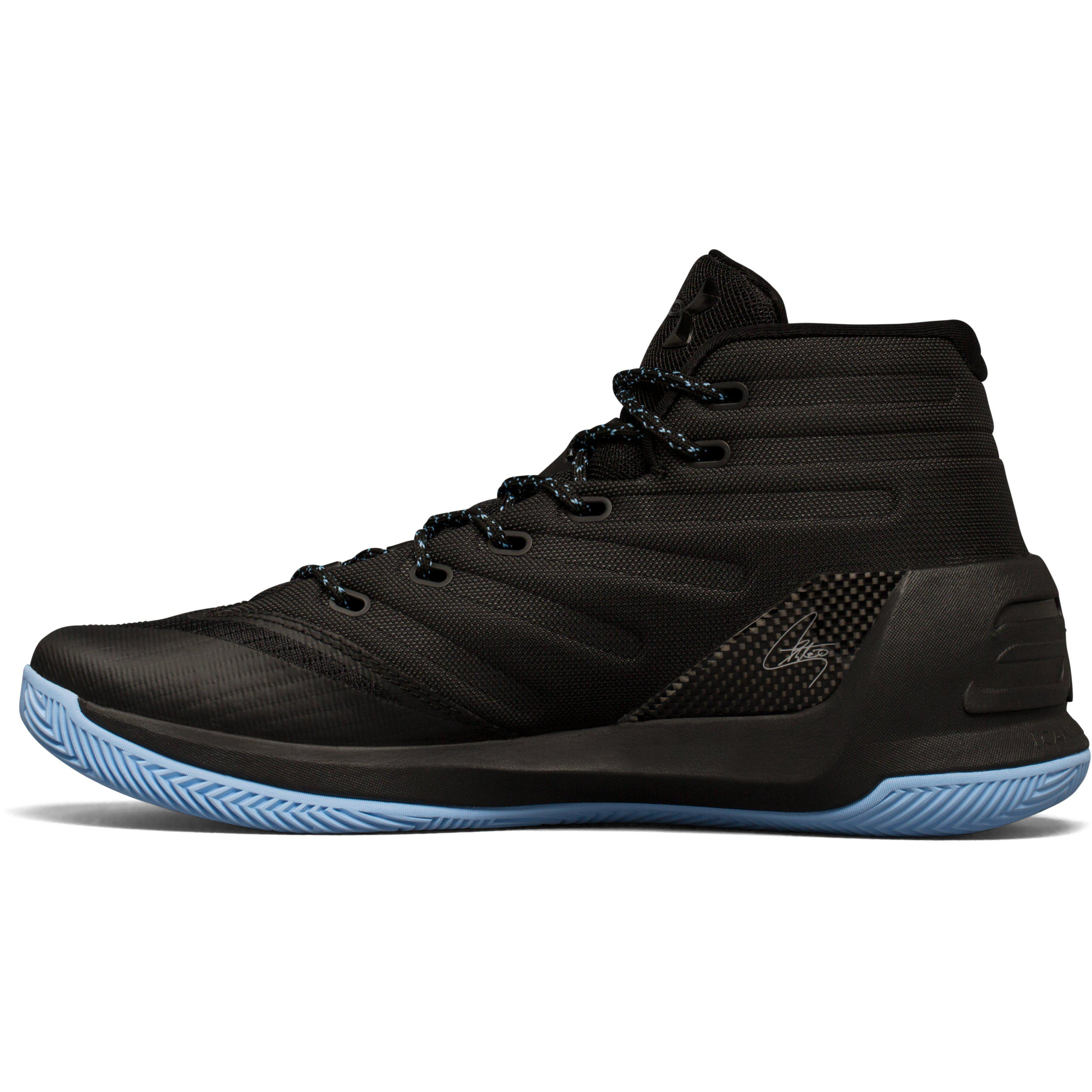 e24fb3d4b086 ... sneakers fbc2c 5de51  amazon under armour mens ua curry 3 basketball  shoes in black for men lyst 89acd 5bb90