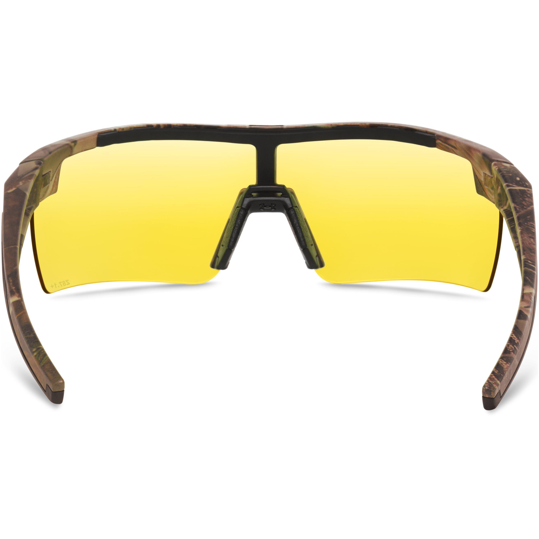 6a19838fde7 Lyst - Under Armour Ua Freedom Interchange Camo Tactical Sunglasses ...