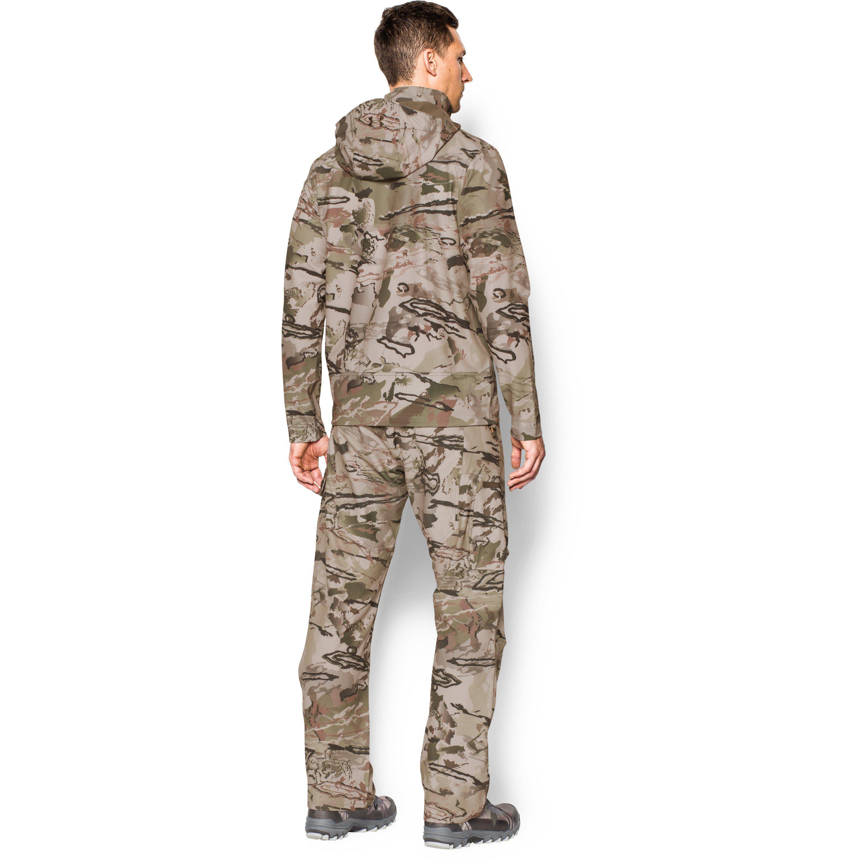 d40c01c6130ab Under Armour Men's Ua Ridge Reaper® 13 Late Season Jacket for Men - Lyst