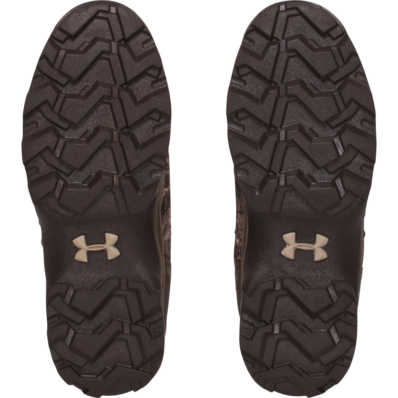 Men's UA Brow Tine – 400g Hunting Boots