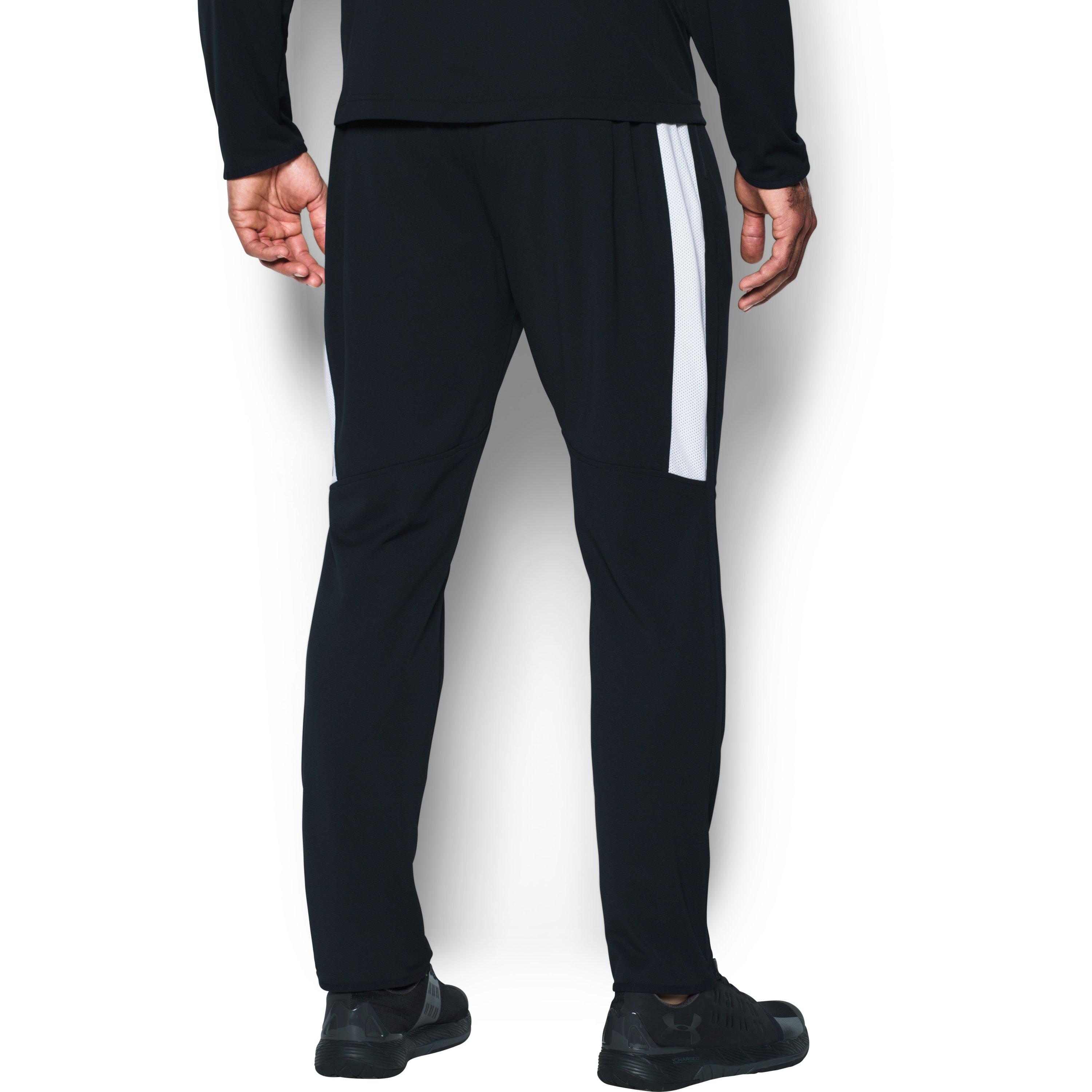 limpid in sight world-wide renown detailed images Men's Ua Maverick Tapered Pants