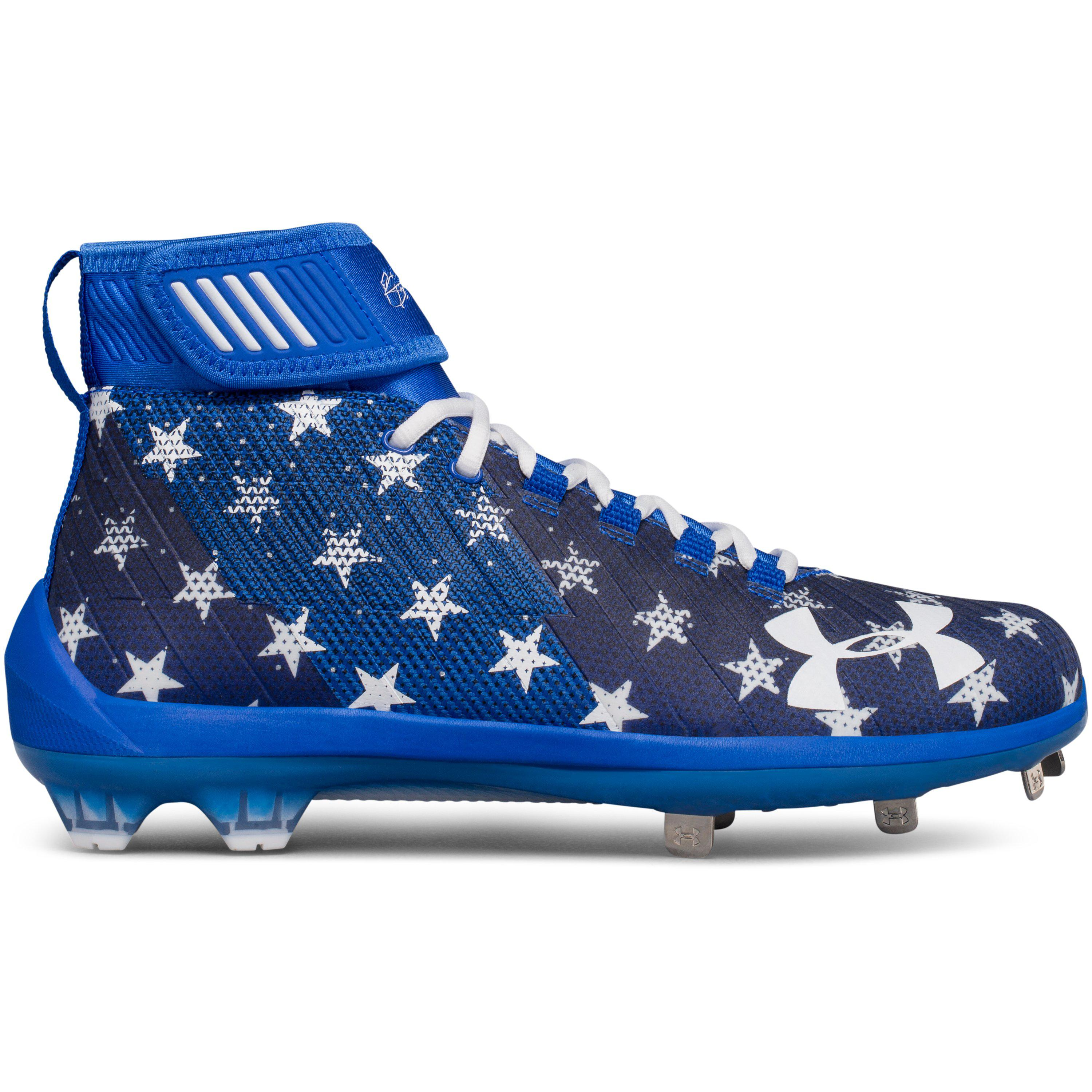 Under Armour Men S Ua Harper 2 Mid St Limited Edition