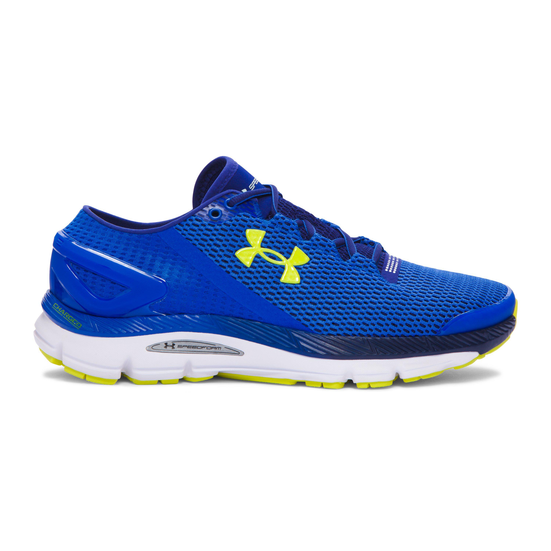 Under Armour Men S Ua Speedform Gemini   Running Shoes
