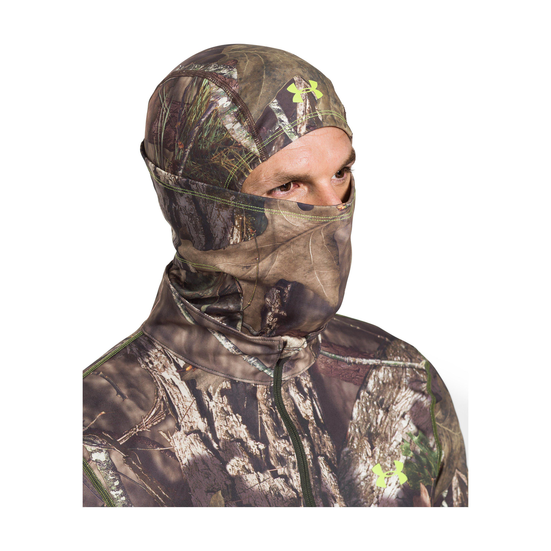 b6d3ed7eb898 Under Armour Multicolor Ua Scent Control Coldgear® Infrared Hood for men