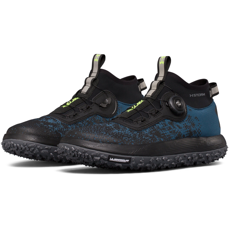 on sale 5d02b 3dca1 Under Armour Multicolor Men's Ua Fat Tire 2 Running Shoes for men
