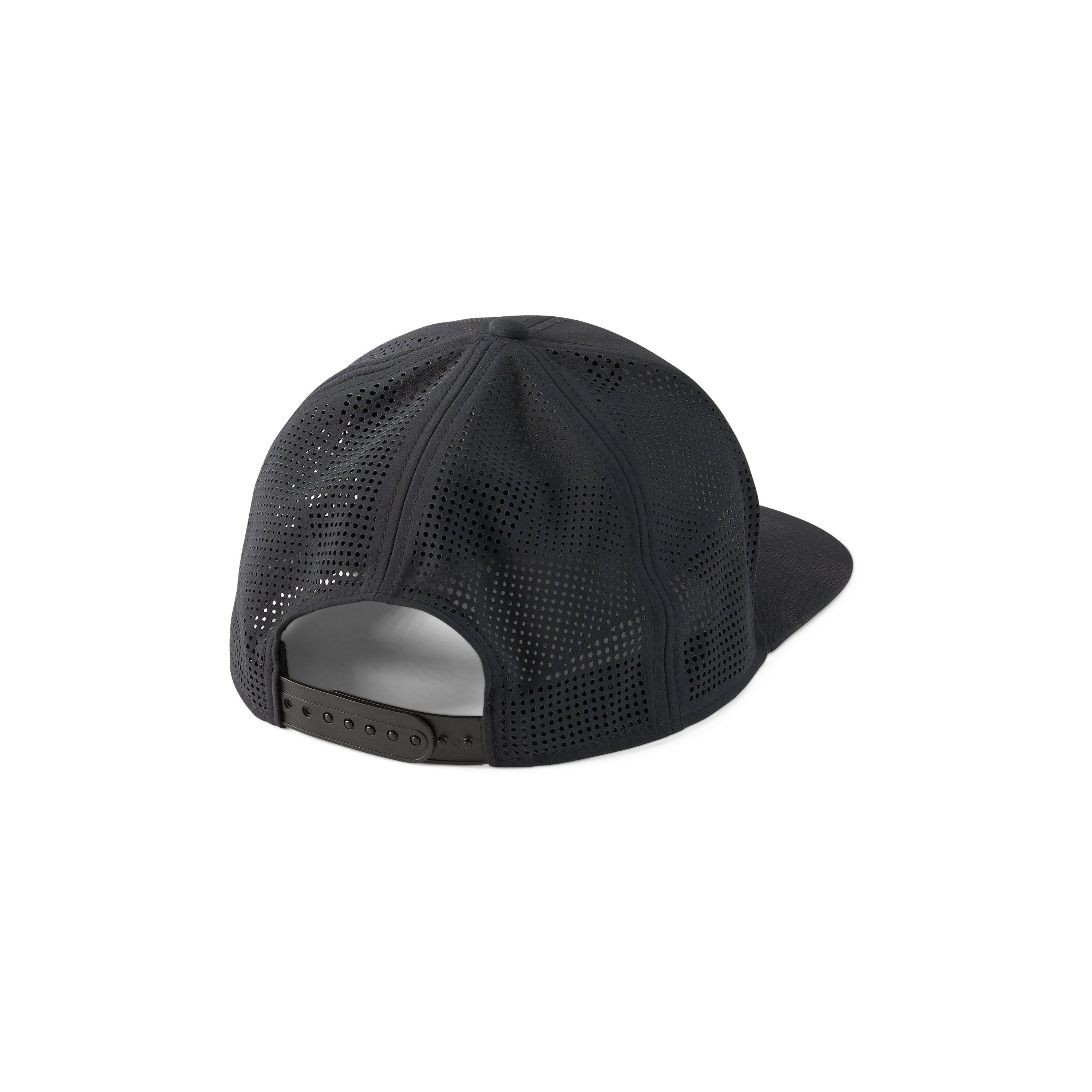Under Armour Ua X Project Rock Supervent Snapback Cap in Black for ... a0edaa02eee