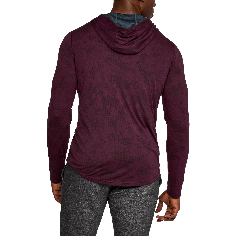 4ead28b3d4 Under Armour Multicolor Men's Ua Threadborne Siro Fitted Full Zip Hoodie  for men