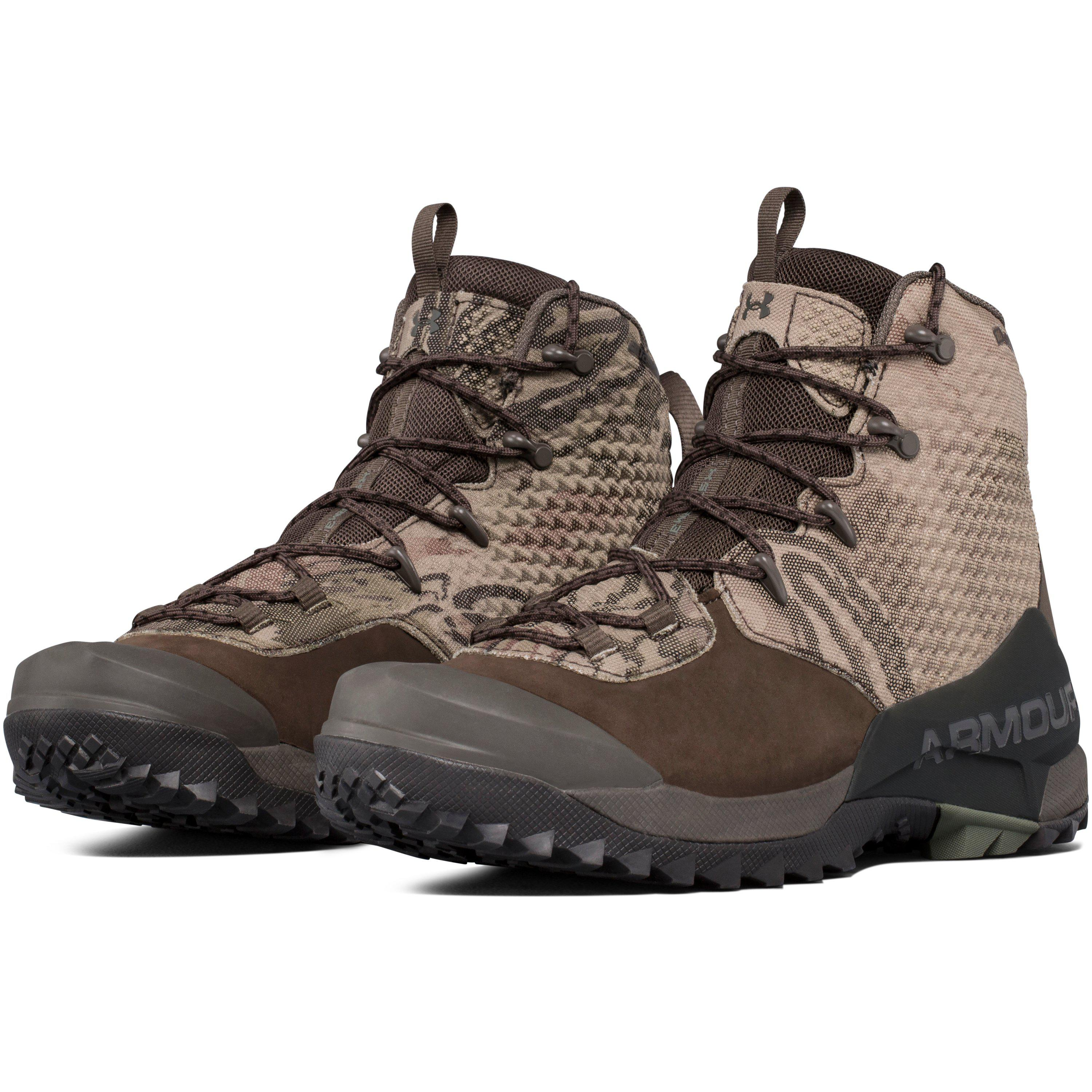 c36f26c440 Lyst - Under Armour Men s Ua Infil Hike Gore-tex® Hiking Boots in ...