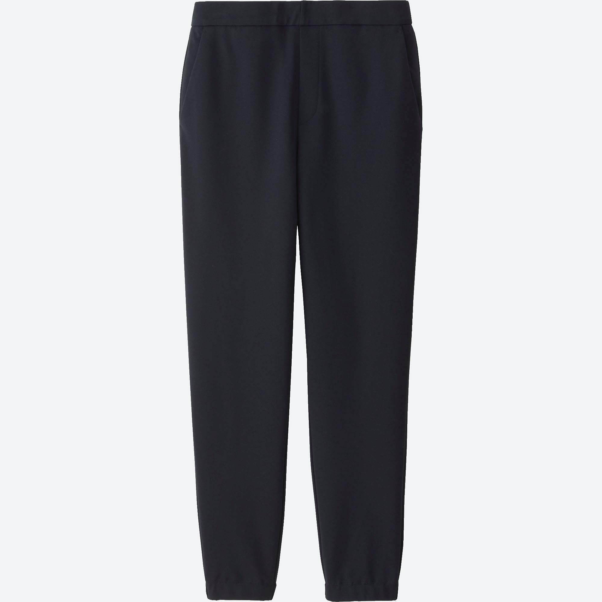 Luxury Uniqlo Offers Its Uniqlo Womens Dry Stretch Jogger Pants In Several Colors Navy Pictured For $1990 With Free Shipping Thats A Savings Of $25 And The Lowest Price We Could Find Theyre Available In Sizes S To 3XL Deal Ends June