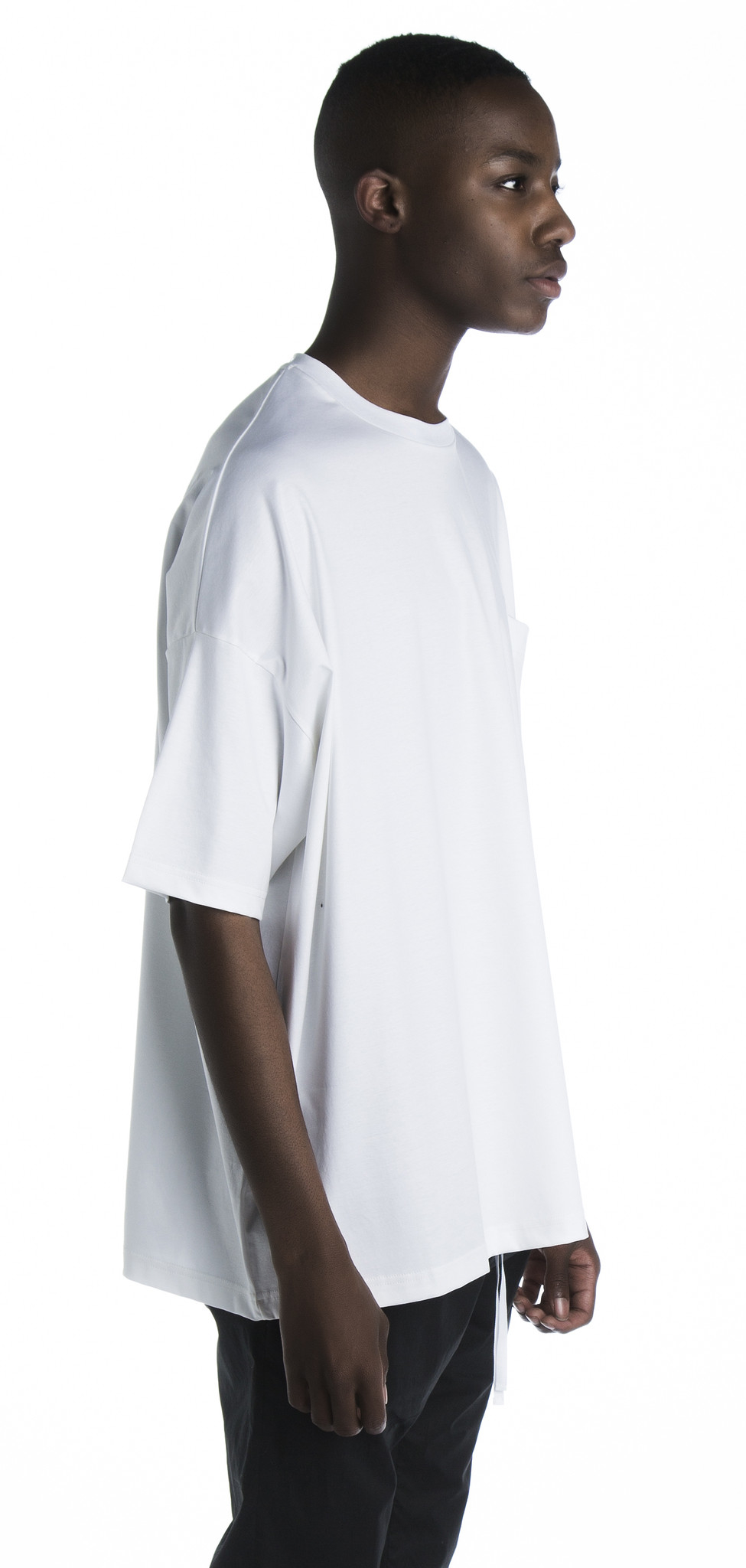 Learn More about White T-Shirts