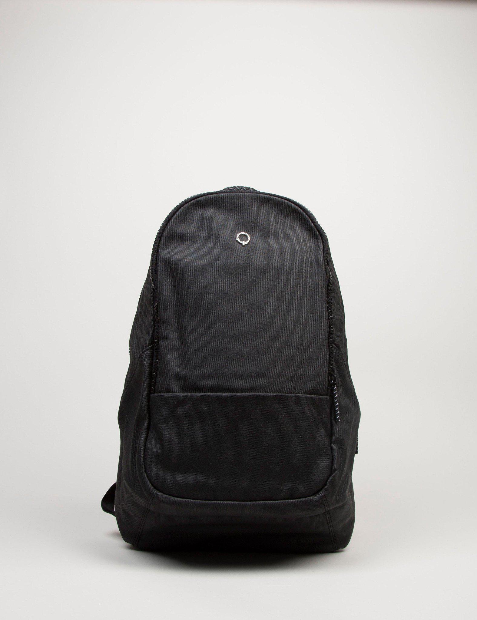 2a6288e242ae Stighlorgan Dara Ziptop Backpack in Black for Men - Lyst