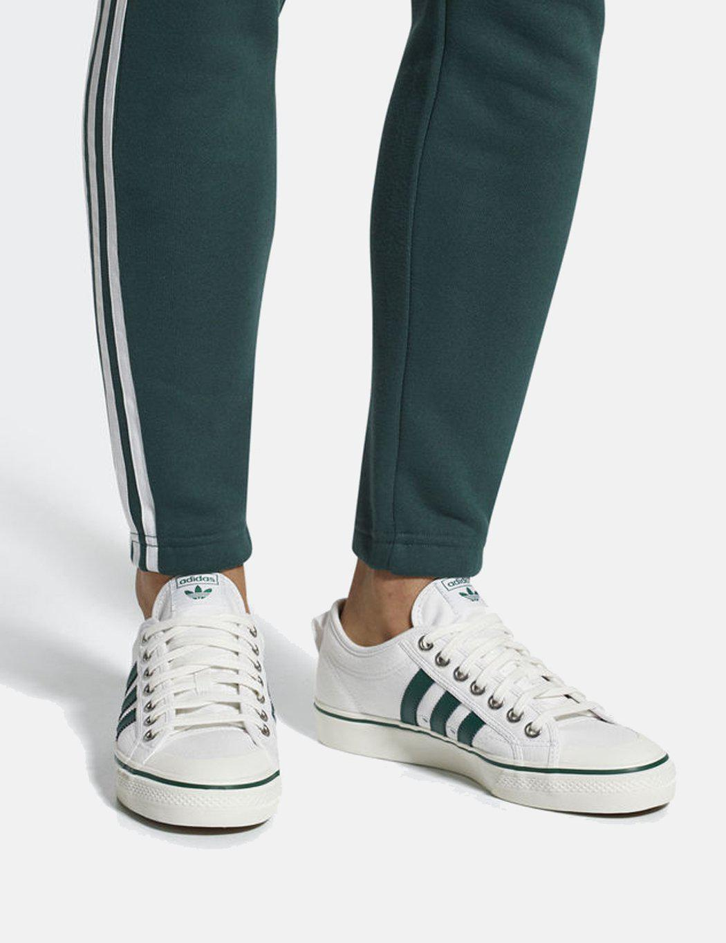 adidas nizza trainers for men