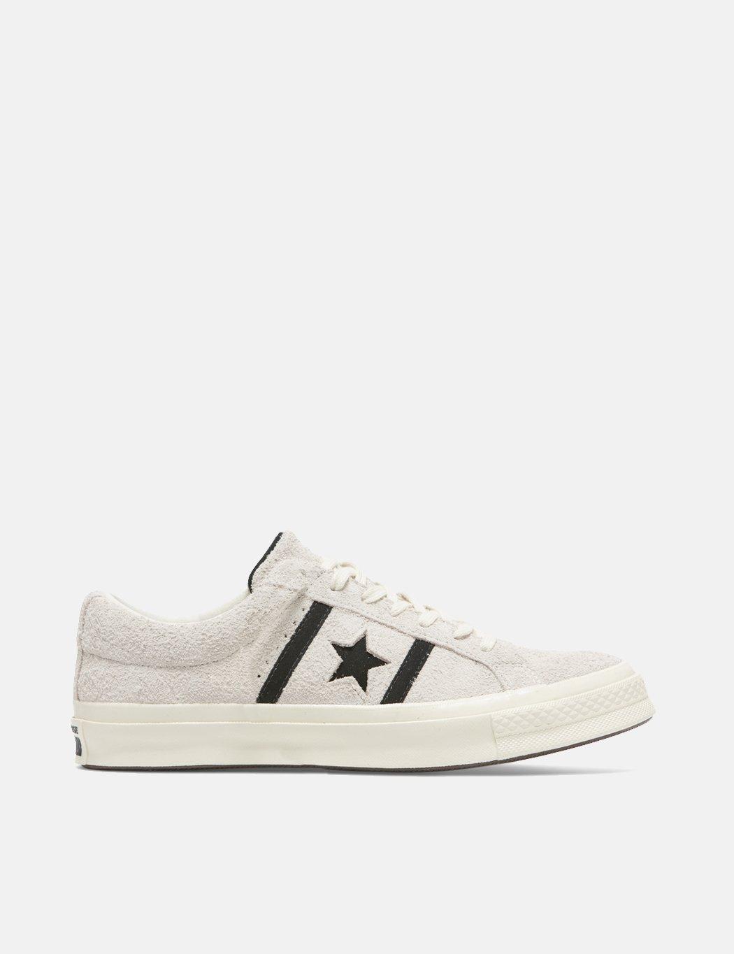 newest e9ef8 c2f5b Converse One Star Academy Low Top in White for Men - Lyst
