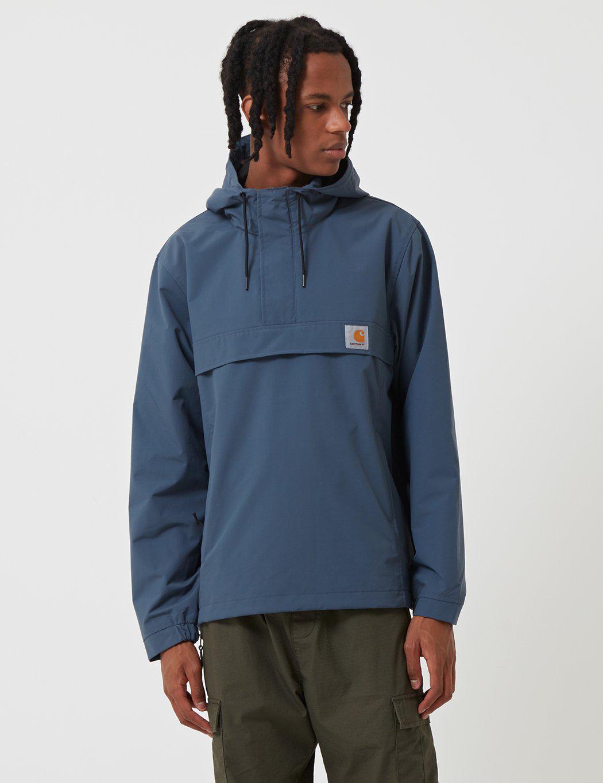 50% ceny 100% najwyższej jakości na wyprzedaży Nimbus Half-zip Jacket (un-lined)