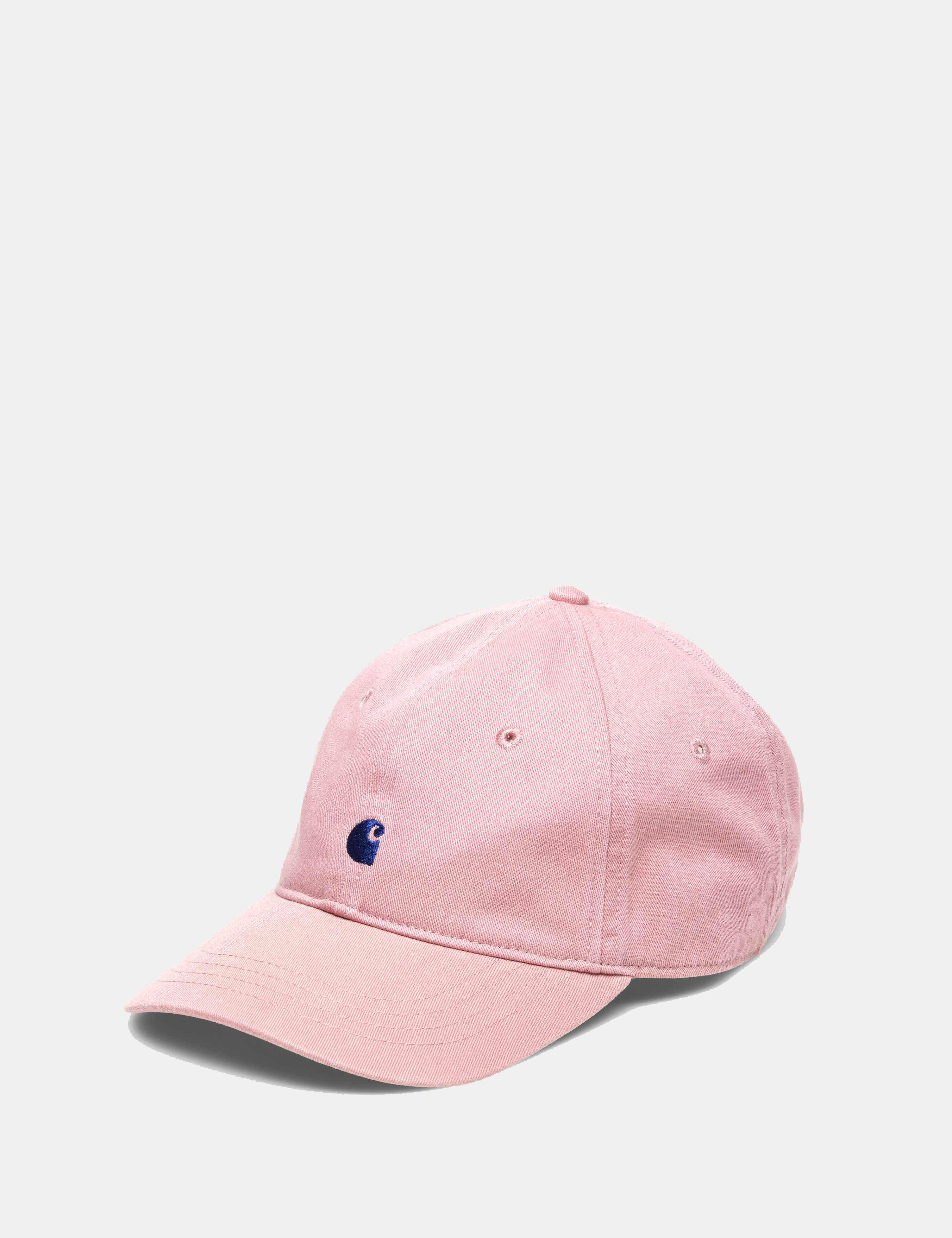 787470d00d4 Carhartt Madison Logo Dad Cap in Pink for Men - Lyst