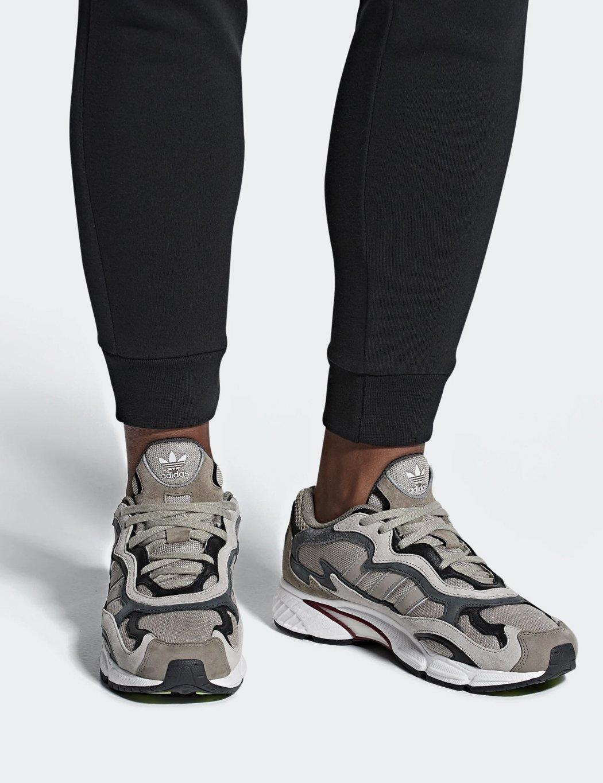 low cost 80fcf d87c1 adidas Originals Adidas Temper Run (g27920) in Gray for Men - Lyst