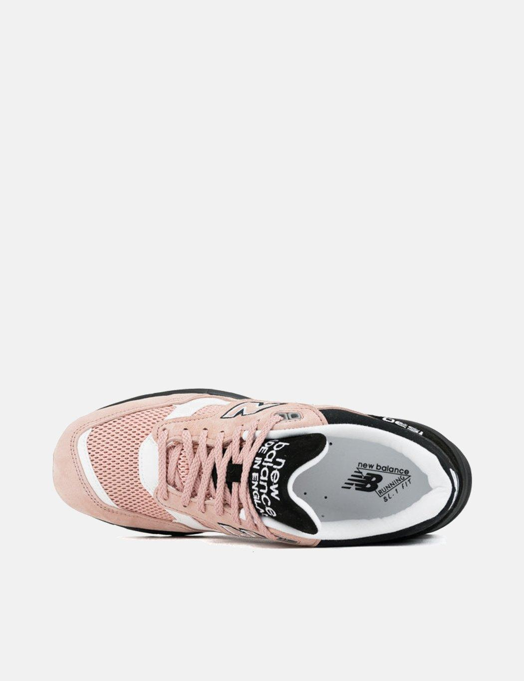 best value 4b164 fd172 Men's Pink 1530 'made In England' (m1530svs) Sneakers