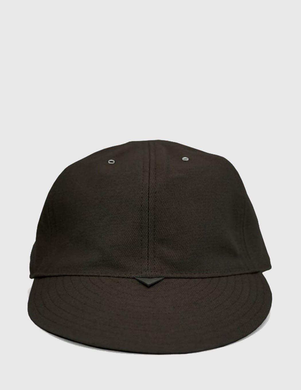 Stighlorgan Rogan Recon Cap in Black for Men - Lyst 4c20f45c5cab