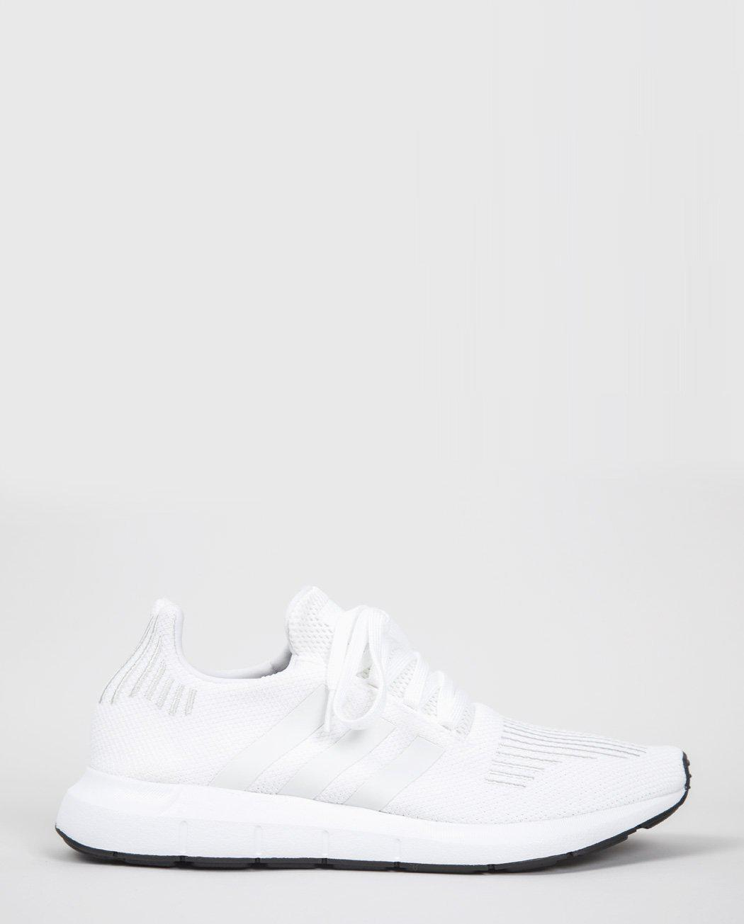 d3f08236a Lyst - adidas Originals Adidas Swift Run (cg4112) in White for Men