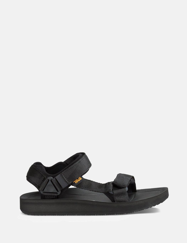 c3939d91f Lyst - Teva Mens Universal Premier Sandal in Black for Men - Save 37%
